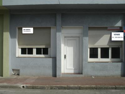 Casa A La Venta. Centro De Maldonado Ideal Local O Vivienda