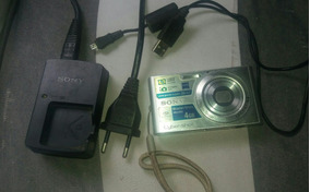 Camera Sony 14.1 Mega Pixels