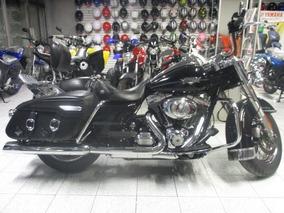 Harley Davidson Road King 1690cc Clasica C/accesorios