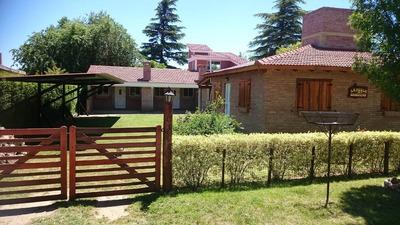 Alquiler De Casa Temporario En Cura Brochero - Córdoba