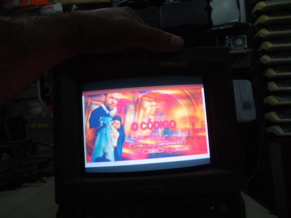 Monitor Sony Bvm- 9l3 ( Leia O Anuncio )