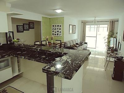 Apartamento Na Enseada - B 166-1