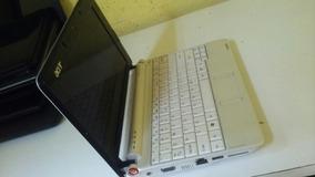 Acer Mini 1ram Y 160 Disco Somos Local Garantía Y Respaldo.