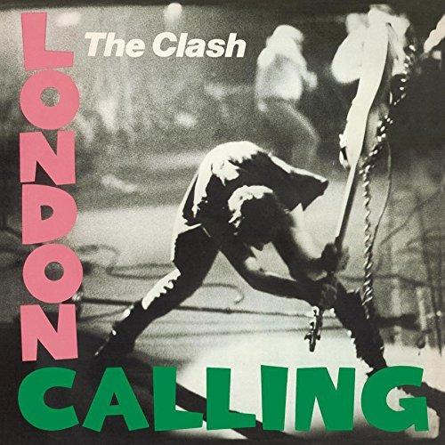 Vinilo : The Clash - London Calling (180 Gram Vinyl)