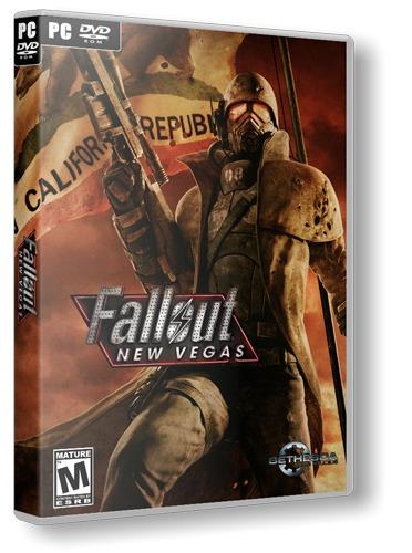 Fallout New Vegas - Ultimate Edition - Pc Dvd Frete 8 Reais