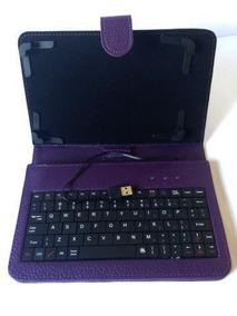 Capa Case Para Tablet 7