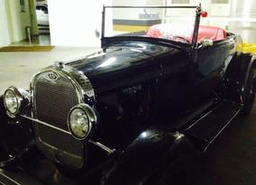 Ford A/phanton Rotrod 1928