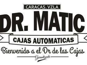 Reparacion Y Reconstruccion De Cajas Automaticas Ford