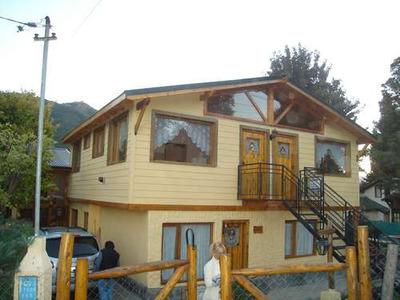 Cabaña Depto Km4 Promooctubre2persona $800( 4/5/6personas)