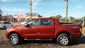 Ford Ranger Limited Aut. 0km, C/ Usado Y Financiacion!!!