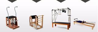 Studio Estudio De Pilates Super Completo