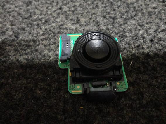 Sensor Controle + Power Tv Samsung Un40eh6030g - Bn41-01899a