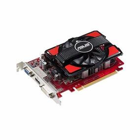 Placa De Video Vga Asus R7-250 1gb Ddr5 Pci-e 16x 128bit