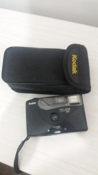Maquina Fotografica Antiga Kodak