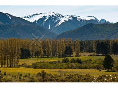 Venta - Terrenos O Lotes - Camino Del Valle Del Challhuaco Km 100 - San Carlos De Bariloche