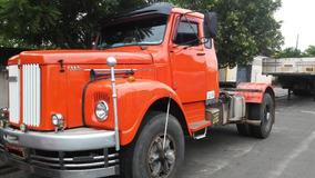 Scania 111s Impecavel