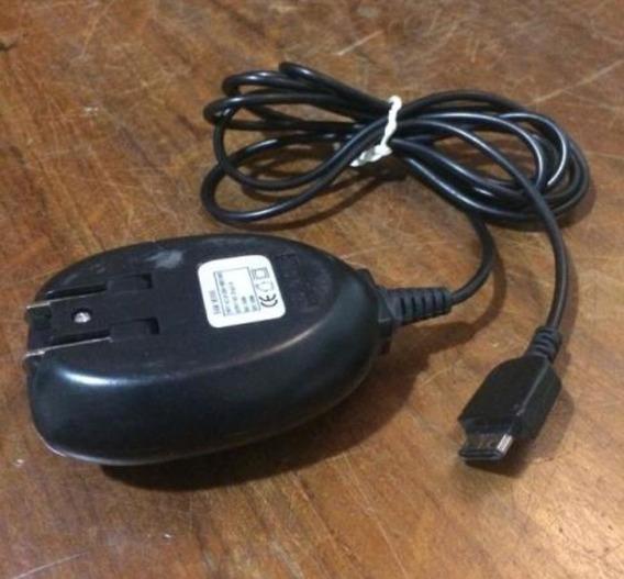 Carregador Samsung Sph-m510 M300 R400 Funcionando Antigo