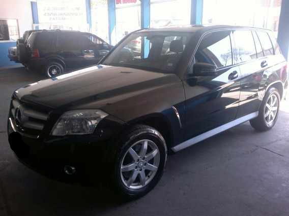 Vendo Mercedes Benz Glk4 Matic Nafta Full Full,**excelente**