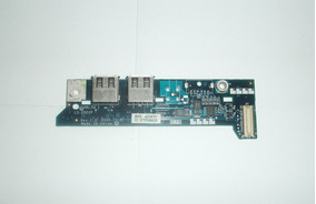 Placa Power Usb Notebook Acer Aspire 5100 Séries