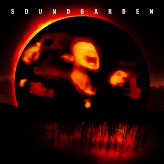 Soundgarden Superunknown Vinilo Doble Nuevo Importado