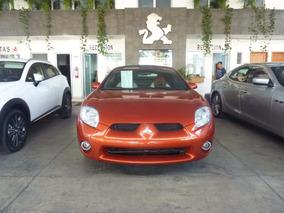 Mitsubishi Eclipse Gt Cabrio 2008