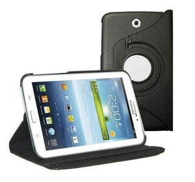 Capa Case Tablet Samsung Galaxy Tab 3 7 T210 T211 +pelicula