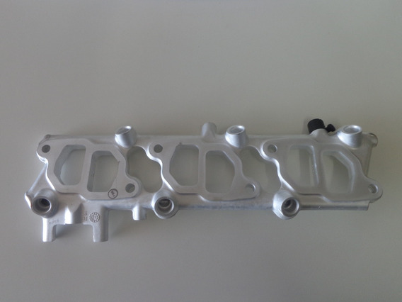 05 - Coletor De Injeção Ford Ranger V6 4.0 1995/
