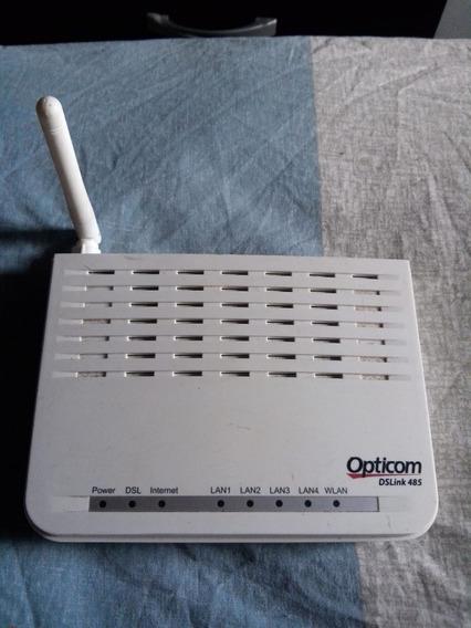Roteador Wireless Dslink 485 Para Oi Velox