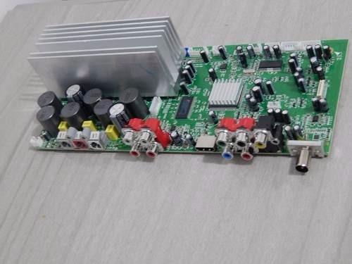 Placa Principal Home Philco Ph1100 Ph1100m