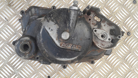 Tampa Do Motor Direita Agrale 16.5 27.5 30.0