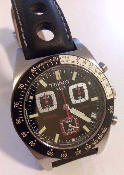 Relógio Tissot Prs 516 Racing
