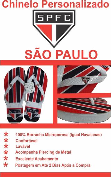 Chinelo Personalizado São Paulo