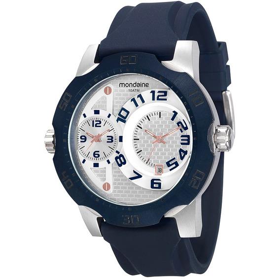 Relógio Mondaine Masculino 94850g0mvnu1