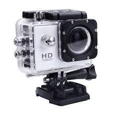 Camera Go Filmadora Pro Full Hd 1080p Bike Moto