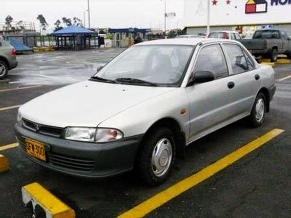 Mitsubishi Lancer 1995