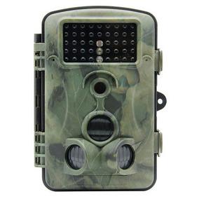 409062 2.4 Lcd 12mp Ir Night Vision Trail Sec Sob Encomenda