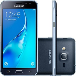 Telefono Samsung Galaxy J3 2016 Negro 1.5gb Ram 8gb