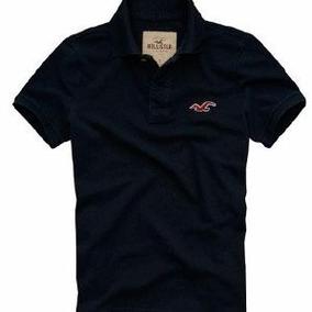 Camisa Polo Hollister, Lacoste, Armani Frete Grátis
