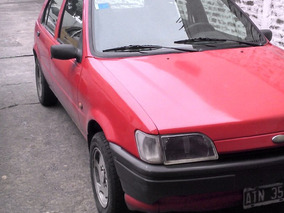 Ford Fiesta Español