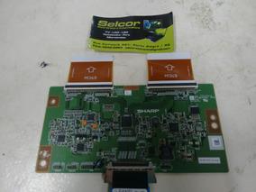 Placa T-com Samsung Un40d5500 - Cpwbx Runtk Duntk 4818tp