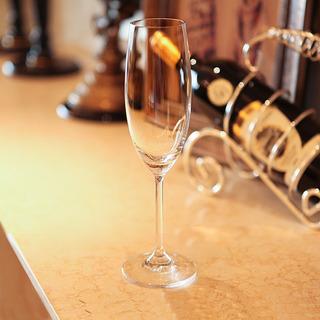 Copa Champagne Flauta Cristaleria Fina El Progreso