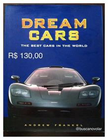 Dream Cars - Andrew Frankel