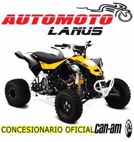 Can Am Ds 450 X Mx 0km 2017 Automoto Lanus