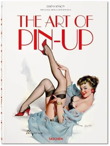 The Art Of Pin Up