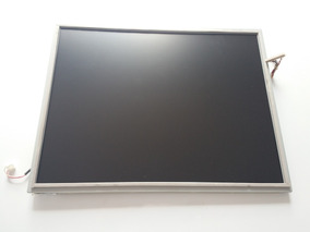 Tela Lcd Display Elo Touch Systems Esy15a1-8uwa-1- Xp-g