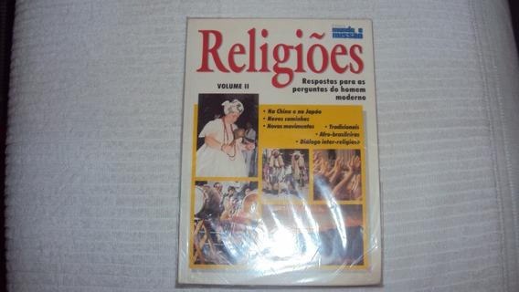 Religiões Volume 2 - Editora Mundo E Missão
