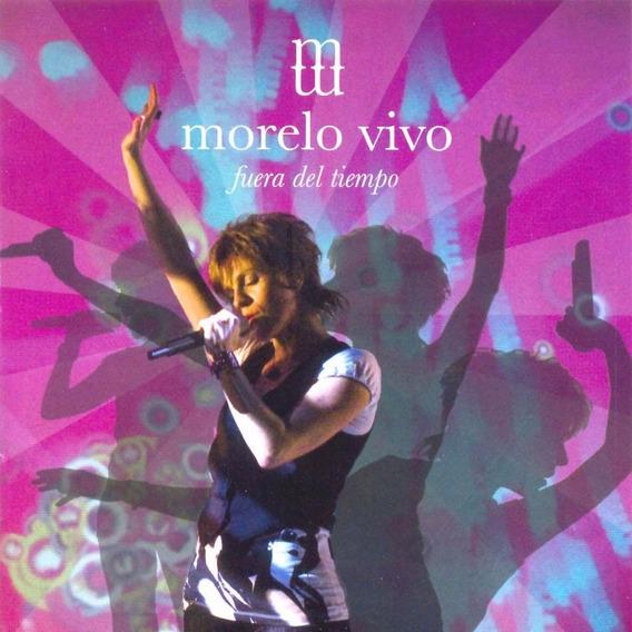 Morelo Marcela - Fuera Del Tiempo - S