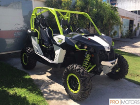 Can Am Maverick 1000r Xds Cero Kilometro