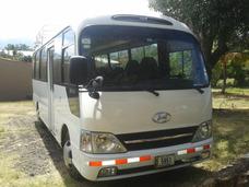 Servicio De Transporte Y Excurciones En Linda Buseta