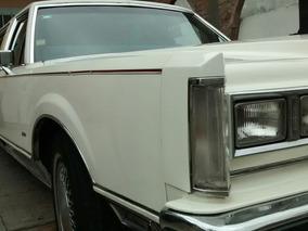 Lincoln 1984